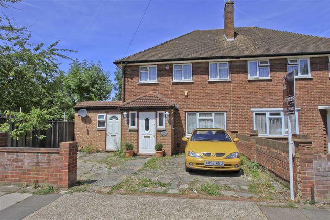 Thumbnail Semi-detached house for sale in Windsor Avenue, Hillingdon