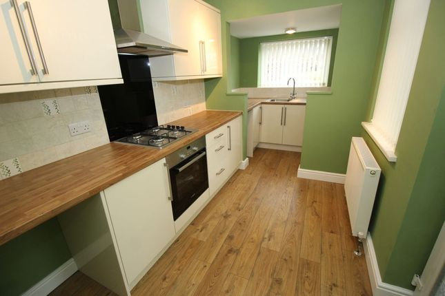 Thumbnail Semi-detached house to rent in Warren Lane, Chapeltown, Sheffield