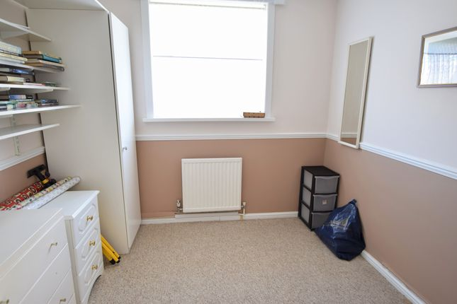Bedroom  Two of South Close, Pevensey Bay BN24