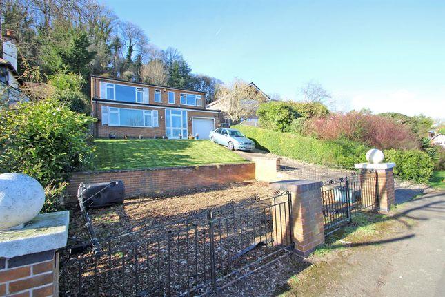 Thumbnail Detached house for sale in Nottingham Road, Burton Joyce, Nottingham