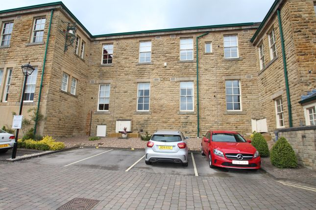 Thumbnail Flat for sale in Stoneleigh Court, Moortown, Leeds