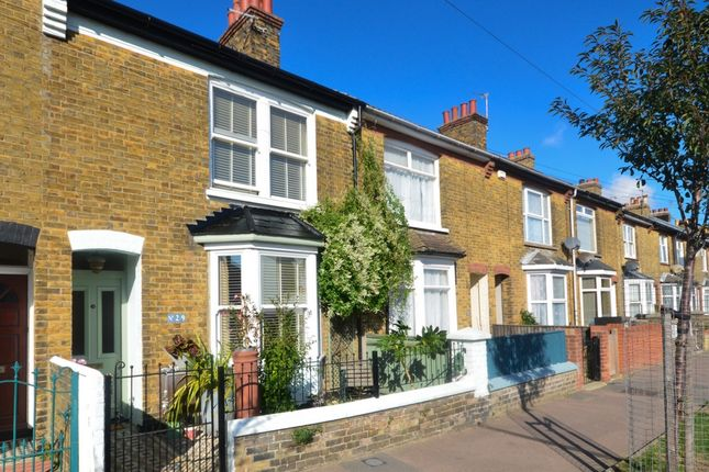 2 bed terraced house for sale in Albert Road, Deal