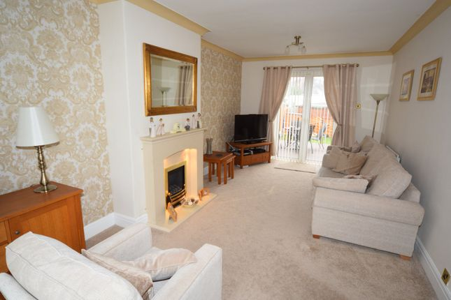 3 bed semi-detached house for sale in Friars Lane, Barrow-In-Furness, Cumbria