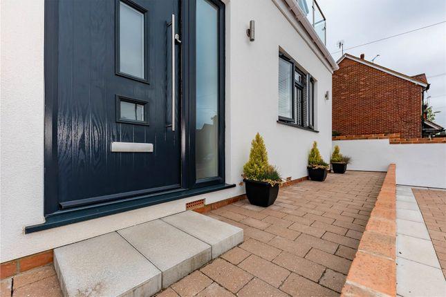 Front Exterior of Weybourne Road, Aldershot, Hampshire GU11