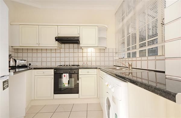 Kitchen of Strathmore Court, Park Road, London NW8
