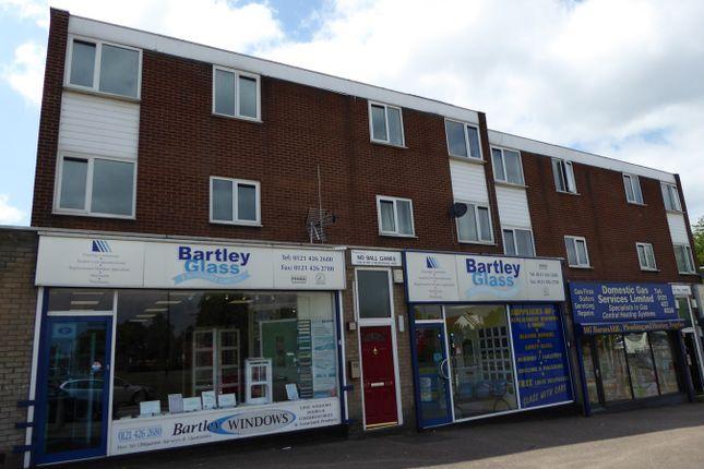 Thumbnail Flat for sale in Barnes Hill, Weoley Castle, Birmingham