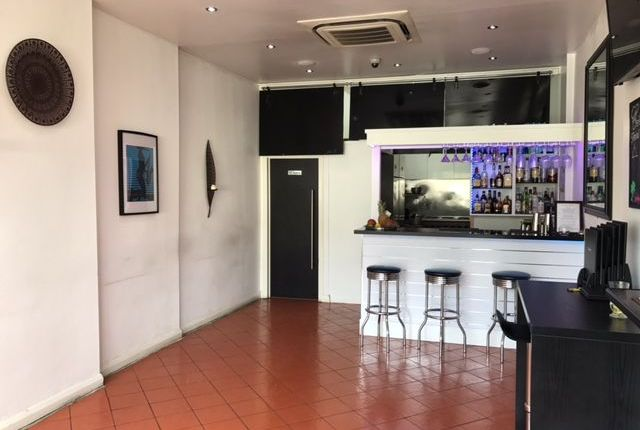 Restaurant/cafe to let in Bayham Street, Kentish Town