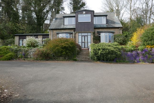 3 bed detached house for sale in Back Crofts, Rothbury, Morpeth NE65