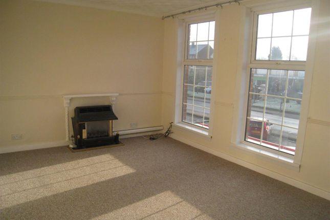 Thumbnail Flat to rent in New Road, Rednal, Birmingham