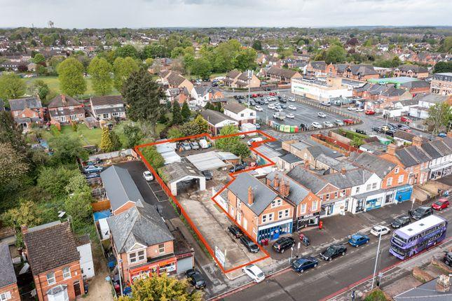 Thumbnail Land for sale in Norcot Road, Tilehurst, Reading