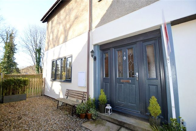 Thumbnail Terraced house for sale in Barleyfields Court, Wetherby, West Yorkshire