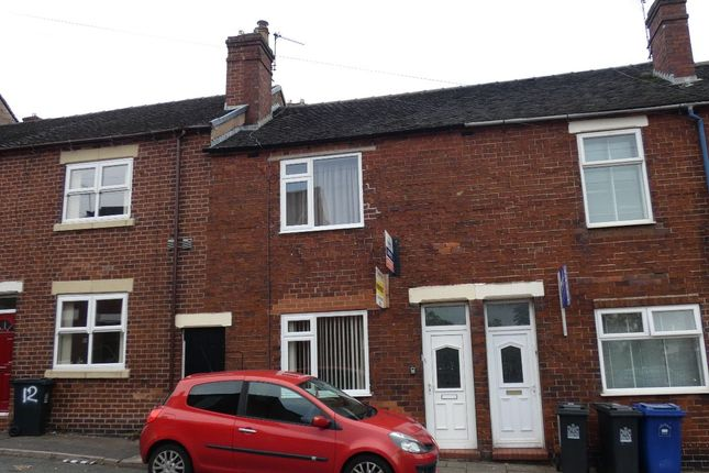 Room to rent in Florence Street, Newcastle-Under-Lyme, Staffordshire ST5