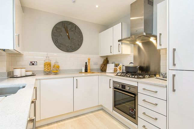 """Flat for sale in """"Aidan Apartment"""" at Sir Bobby Robson Way, Newcastle Upon Tyne"""