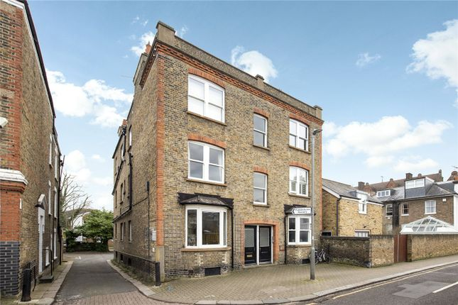 Thumbnail Flat for sale in Guildford House, 99 Lacy Road, London
