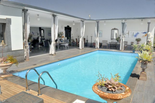 Thumbnail Villa for sale in El Time, El Time, Canary Islands, Spain