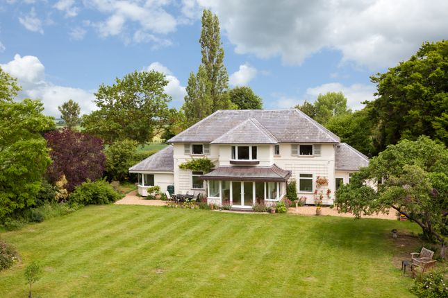 Thumbnail Detached house for sale in Bridle Way, Grantchester, Cambridge