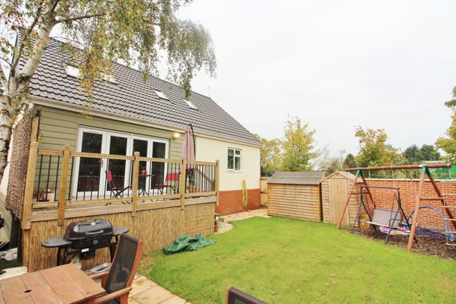 Thumbnail Property to rent in Heath Road, Lowestoft