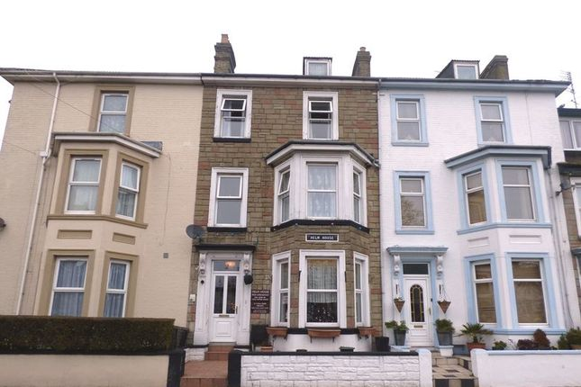 Thumbnail Property for sale in Trafalgar Road, Great Yarmouth