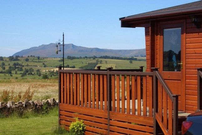 Thumbnail Property for sale in Flusco, Penrith