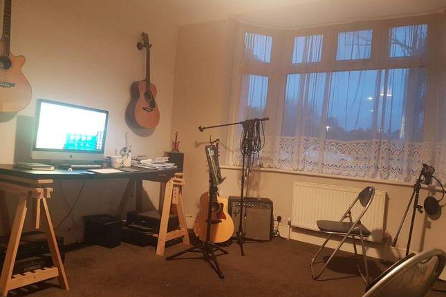 Bedroom of Portland Road, Hove BN3