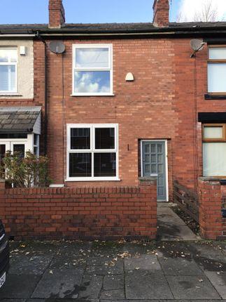 Thumbnail Terraced house to rent in Lightburne Avenue, Pennington, Leigh, Lancashire