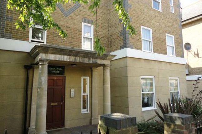 Thumbnail Flat to rent in Sandringham House, 84 St Margaret`S Street, Rochester, Kent