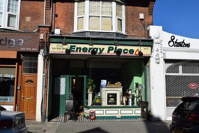 Thumbnail Retail premises for sale in 9 Queen Annes Place, Bush Hill Park, Enfield