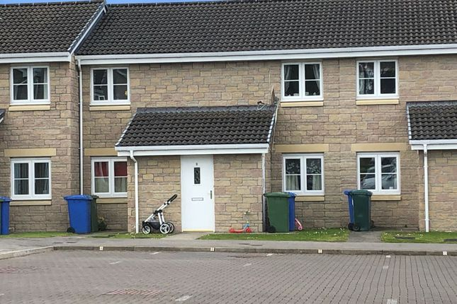 Thumbnail Flat for sale in Rowan Court, Inverness