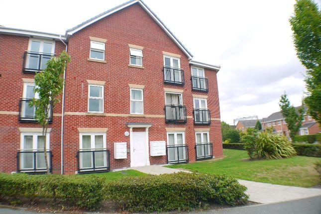 Thumbnail Flat for sale in Mystery Close, Wavertree, Liverpool