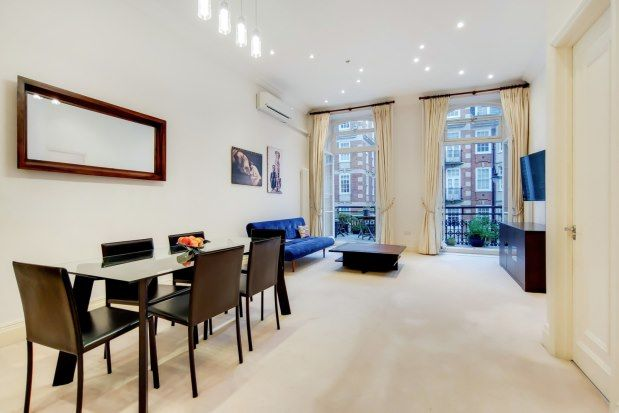 2 bed flat to rent in Old Brompton Road, London SW5