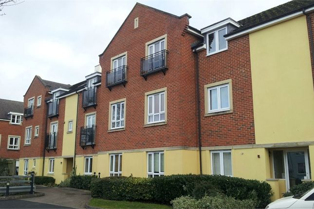 Thumbnail Flat for sale in Old Pooles Yard, Brislington, Bristol