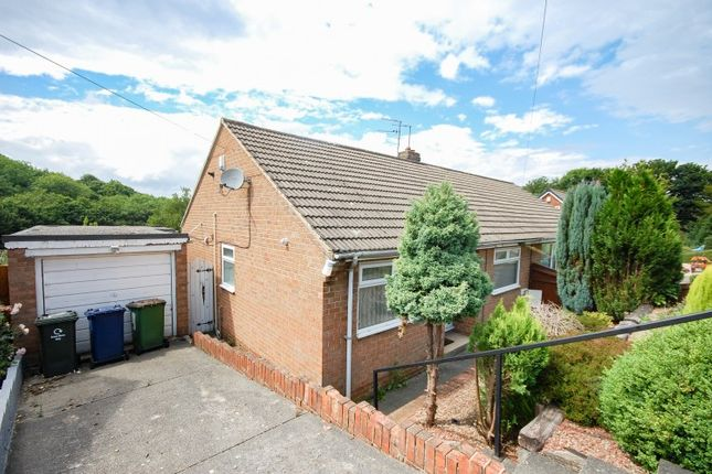 Thumbnail Bungalow for sale in Woodview, Loftus, Saltburn-By-The-Sea
