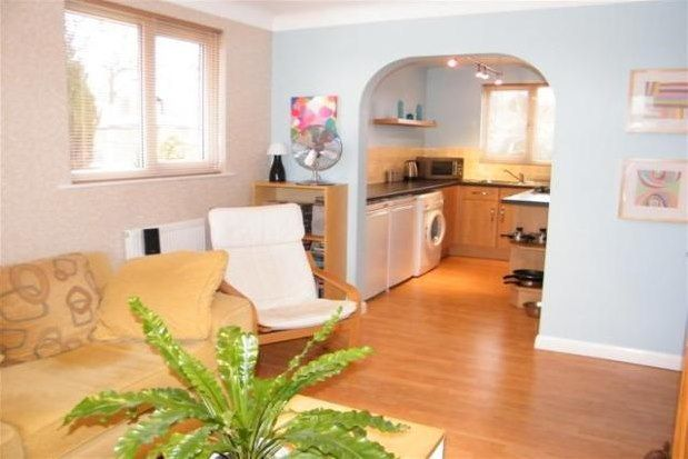 Thumbnail Maisonette to rent in Wynter Road, Southampton