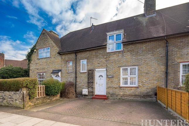 Thumbnail Terraced house for sale in Gedeney Road, London