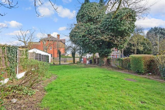 Communal Gardens of Broomhill Road, Woodford Green, Essex IG8