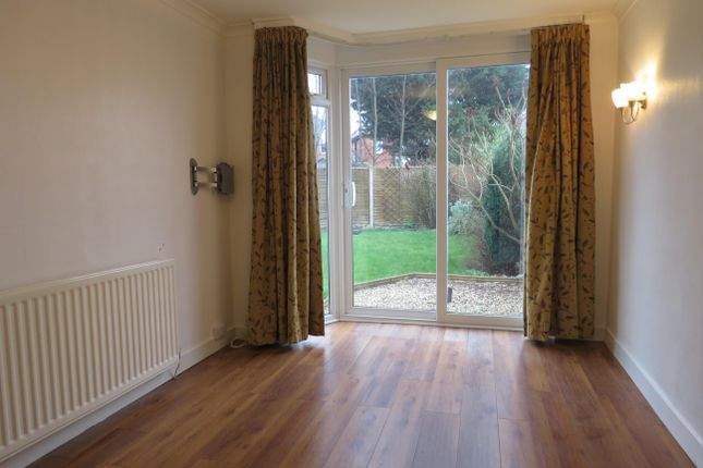 Thumbnail Property to rent in Jeremy Grove, Solihull