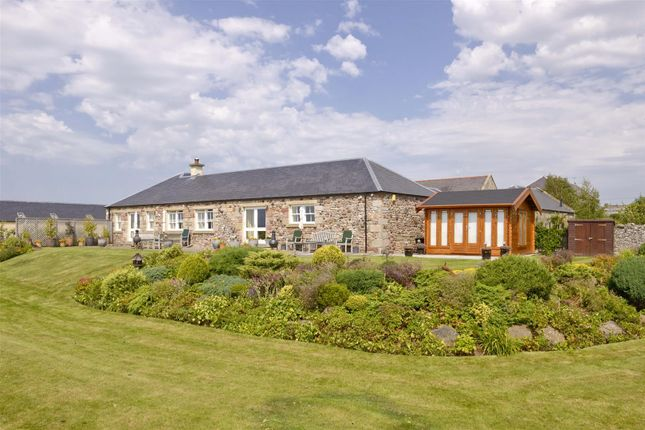 Thumbnail Bungalow for sale in Ladyrig View, Heiton, Kelso