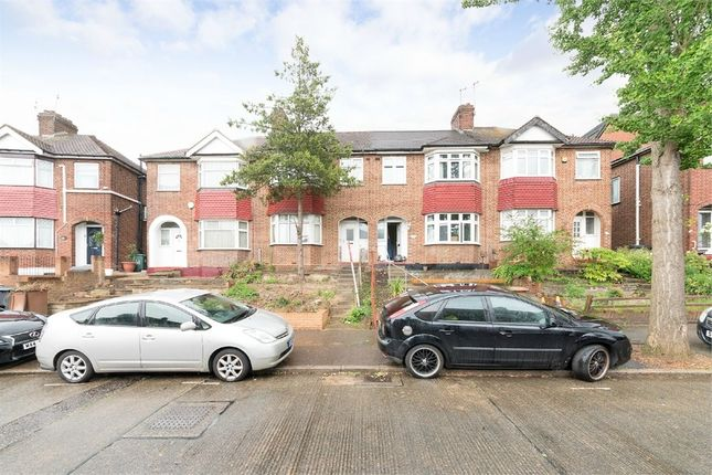 Thumbnail Terraced house for sale in Carnanton Road, Walthamstow, London