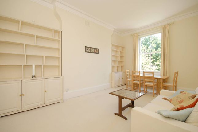 Flat for sale in Greville Place, St John's Wood, London