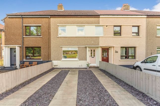 Thumbnail Terraced house for sale in Avon Street, Grangemouth, Stirlingshire