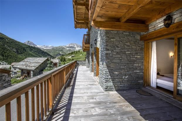 Picture No. 05 of Chalet Lo Suel, Val D'isere, France