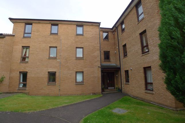 Thumbnail Flat to rent in South Beechwood, Edinburgh