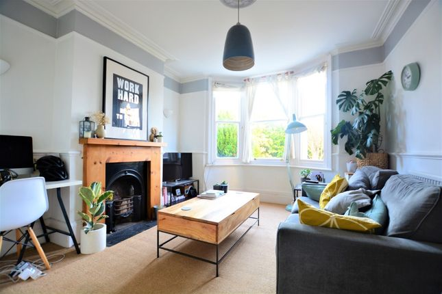 Thumbnail Flat to rent in Shaftesbury Road, Brighton