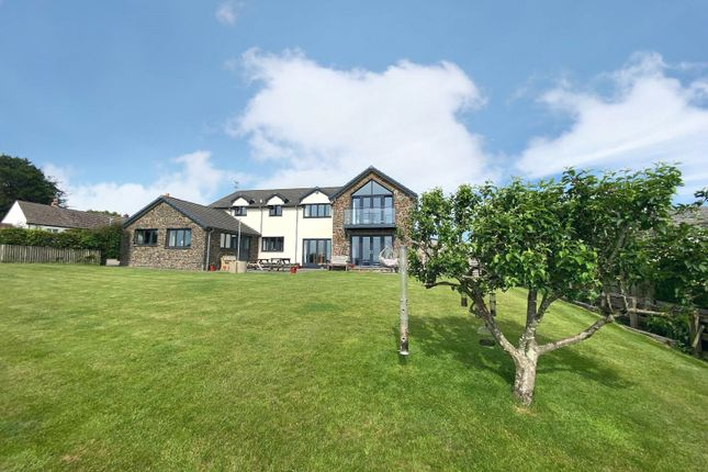 Thumbnail Detached house for sale in Dolton, Winkleigh