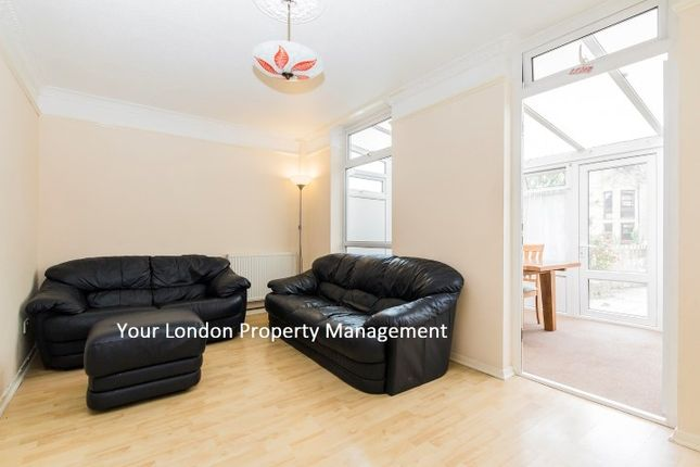 Thumbnail Terraced house to rent in The Village, Charlton