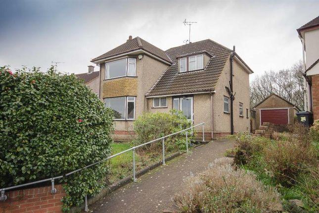 Charnhill Drive, Mangotsfield, Bristol BS16