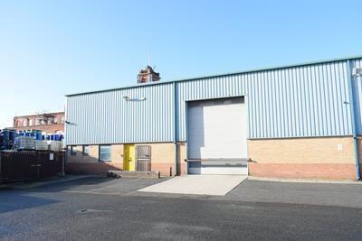 Thumbnail Light industrial to let in Willan Enterprise Centre, Watts Street, Chadderton, Oldham
