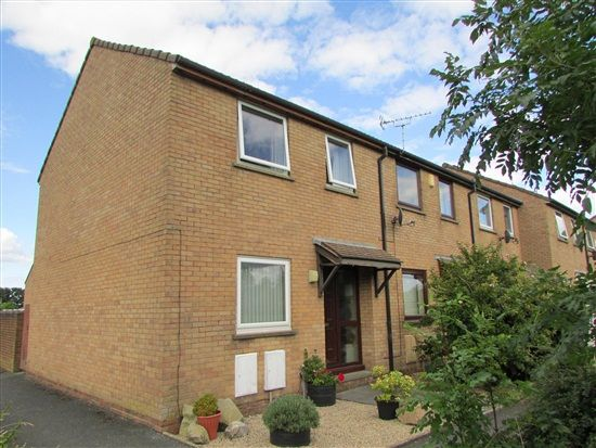 Thumbnail Property to rent in Yarrow Walk, Westgate, Morecambe