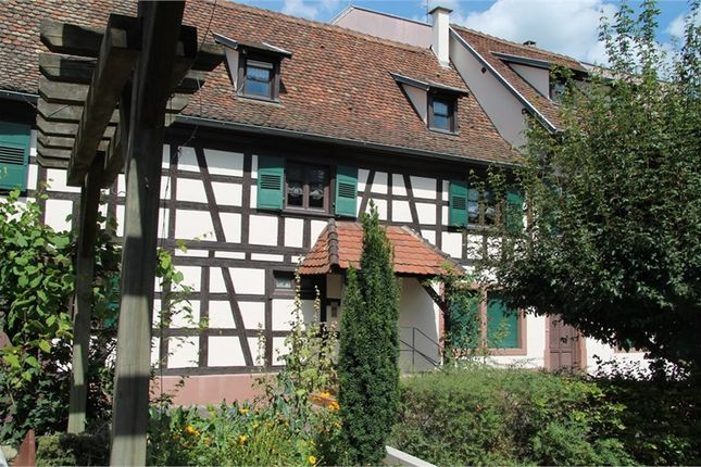 Thumbnail Property for sale in Alsace, Bas-Rhin, Schiltigheim