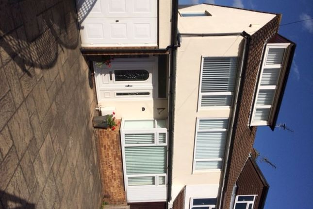 Thumbnail Semi-detached house to rent in Bradley Avenue, Winterbourne, Bristol
